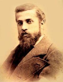 Antoni Gaudì Barcellona