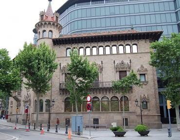 Casa Serra Barcellona