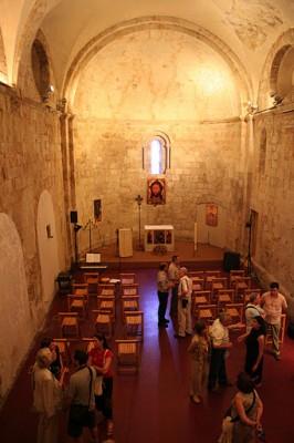 Cappella di Sant Llatzer Barcellona