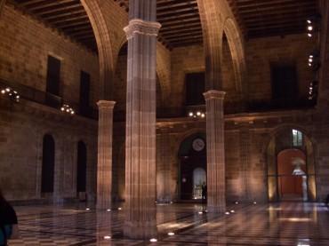 Casa Llotja de Mar Barcellona