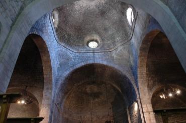 Monasterio de San Pau de Camp Barcellona