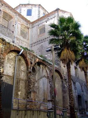 Chiesa di Sant Augustin Barcellona