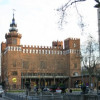 Castells dels tres dragons